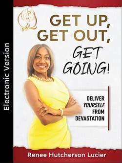 Get Up, Get Out, Get Going! [eBook]